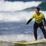 Southwest Alentejano And Vicentine's coast, the best surf lessons with R Star surf school Carrapateira, Algarve