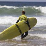 R Star surf school Algarve Carrapateira