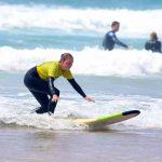 R Star surf school the best coaching, Carrapateira, Algarve southwestof Portugal
