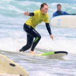 R Star surf school Carrapateira, Algarve high quality surf coaching