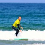 R Star surf school Carrapateira Algarve Portugal