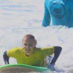 R STAR CHICKS ON THE WAVES FUN RIDE THE BEST SURF SCHOOL CARRAPATEIRA ALGARVE
