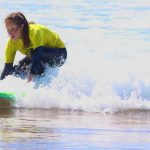 AMADO CARRAPATEIRA SURF SCHOOL R STAR GIVE THE BEST TECHNIQUES TO THEY STARS ALGARVE