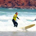 R Star surf school, Carrapateira, near to Lagos and Sagres, Algarve-Portugal