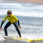 Ride with us R STAR surf school Carrapateira, near to Lagos and Sagres, Algarve-Portugal