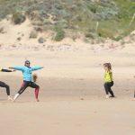 R STAR Amado warm up Carrapateira surf school Algarve