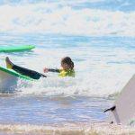 ALGARVE SURF SCHOOL R STAR QUEENS HAVING FUN AMADO BEACH CARRAPATEIRA