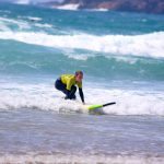 R Star surf school the best coaching in Carrapateira near to Lagos and Sagres town. Algarve-Portugal