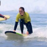 Have a fun ride with R Star surf school Carrapateira, Aljezur in the Algarve region, southwest of Portugal