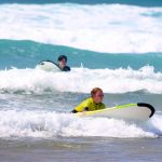 R Star surf school Carrapateira, personalised coaching for all levels. Carrapateira, Aljezur; Algarve-Portugal