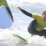 R Star small groups surf lessons Carrapateira Algarve