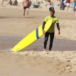 Zavial R Star surf school Algarve Portugal