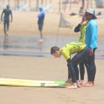 R Star surf school Amado beach awesome surf lessons in Carrapateira, near to Lagos and Sagres, Algarve-Portugal