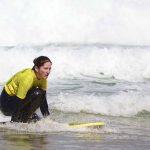 R Star surf school high quality surf lessons Carrapateira, Algarve