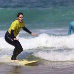 R Star surf school make the dreams come tue, Carrapateira, Algarve south of Portugal