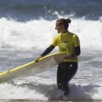 fun with R Star surf school Carrapateira Algarve, south of Portugal