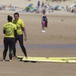 best surf lessons all level, R STAR surf school Carrapateira south of Portugal, ALgarve