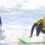 AMADO CARRAPATEIRA SURF SCHOOL R STAR ALGARVE THE HIGH QUALITY SURF LESSONS