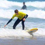 Enjoy with us R STAR surf school Algarve-Portugal