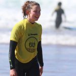 QUEEN OF THE WAVES ALGARVE SURF SCHOOL R STAR AWESOME SURF LESSONS