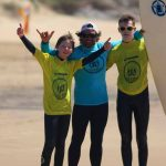 R Star surf school Carrapateira Algarve-Portugal
