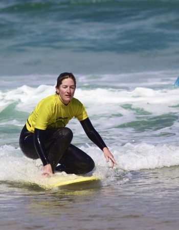 R Star surf school Carrapateira the best coaching, small groups and personalised teaching for all levels make the difference. Southwest Alentejana and Vicentine's Coast, Portugal