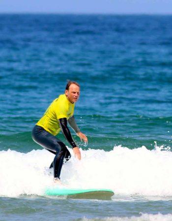 R Star surf school Carrapateira Algarve Portugal