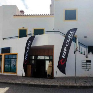 SURF SHOP SURF LESSONS CARRAPATEIRA ALGARVE