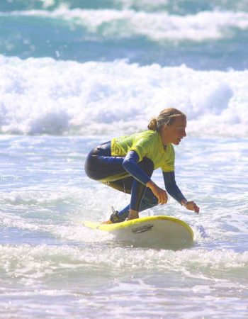 Have awesome surf lessons and learn quick how to have a fun rides at R Star surf school, Carrapateira, Algarve-Portugal