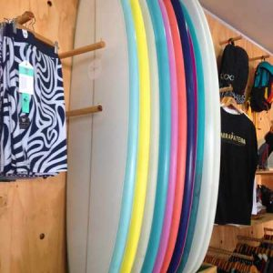 BEST SURFBOARDS CARRAPATEIRA SURF SHOP PIPE SPOT