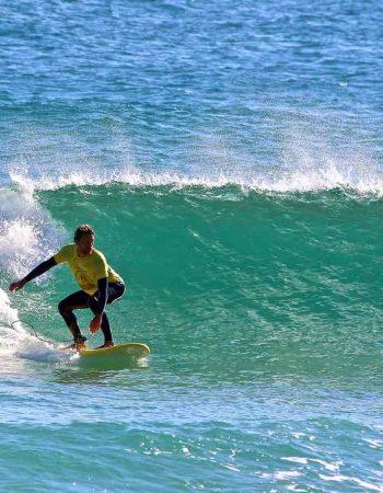 advanced from r star surf school drop wave zavial